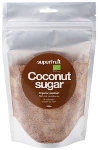 Kokossocker Superfruit