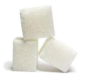 Kokossocker sockerbit